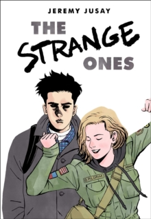 The Strange Ones, Paperback / softback Book