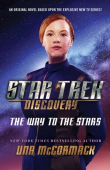 Star Trek: Discovery: The Way to the Stars, Paperback / softback Book
