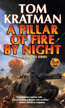 Pillar of Fire by Night, Paperback / softback Book