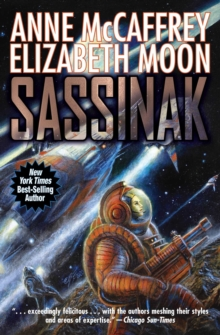 Sassinak, Paperback / softback Book