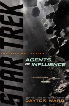 Agents of Influence, Paperback / softback Book
