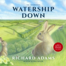 Watership Down, eAudiobook MP3 eaudioBook