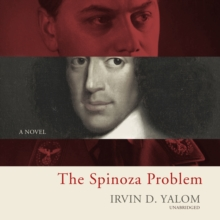 The Spinoza Problem, eAudiobook MP3 eaudioBook