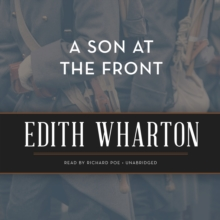 A Son at the Front, eAudiobook MP3 eaudioBook