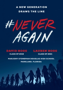 #NeverAgain : A New Generation Draws the Line, Paperback / softback Book