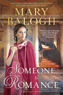 Someone to Romance, EPUB eBook