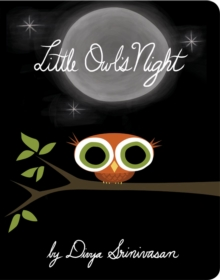 Little Owl's Night, Board book Book