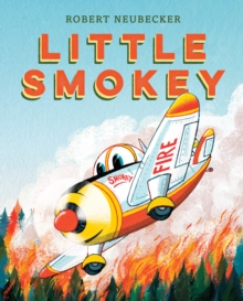 Little Smokey, Hardback Book