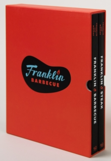 The Franklin Barbecue Collection, Paperback / softback Book