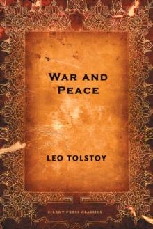 War And Peace Epub