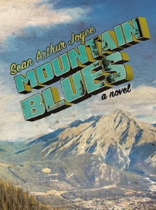 Mountain Blues, Paperback Book