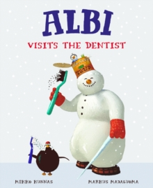ALBI VISITS THE DENTIST, Paperback / softback Book