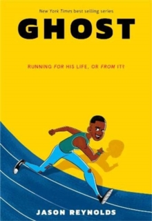Ghost, Paperback / softback Book