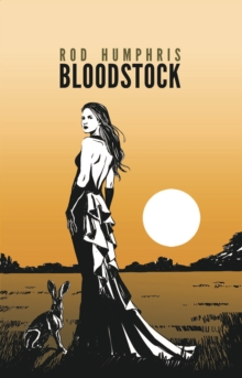 Bloodstock, Paperback / softback Book