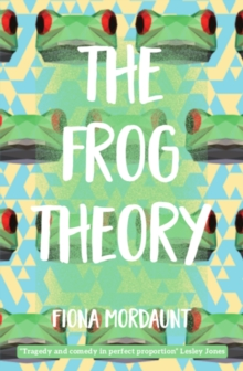 The Frog Theory, Paperback / softback Book