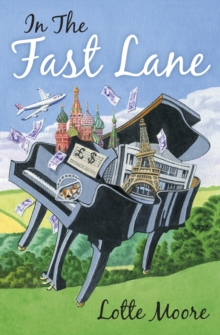 In The Fast Lane, Paperback / softback Book