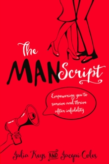 The MANScript, Paperback Book