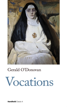 Vocations, Paperback / softback Book
