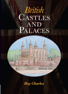 British Castles and Palaces, Hardback Book