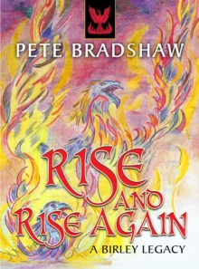 Rise and Rise Again, Paperback / softback Book
