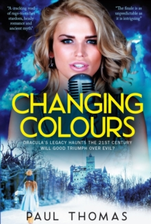 CHANGING COLOURS, Paperback Book