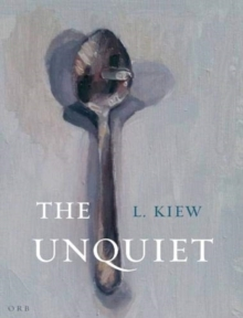 The Unquiet, Pamphlet Book