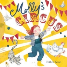 Molly's Circus, Paperback / softback Book