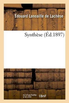 Synthese, Paperback / softback Book