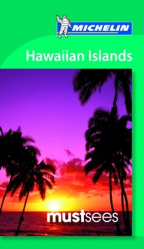 Must Sees Hawaiian Islands, Paperback Book