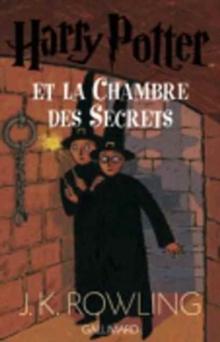 Harry potter et la chambre des secrets 9782070541294 - Harry potter et la chambre des secrets torrent ...