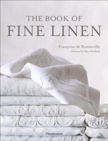 The Book of Fine Linen, Hardback Book