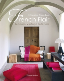 French Flair, Hardback Book