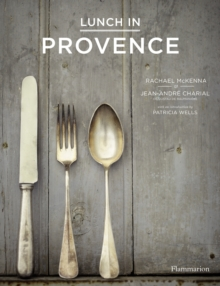 Lunch in Provence, Hardback Book