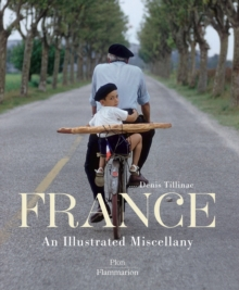 France : An Illustrated Miscellany, Hardback Book