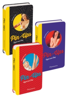 Pin-Ups : Night and Day, Paperback Book