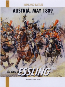 Essling : Napoleon'S First Defeat?, Paperback / softback Book