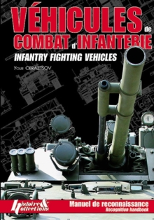 Infantry Fighting Vehicles, Hardback Book