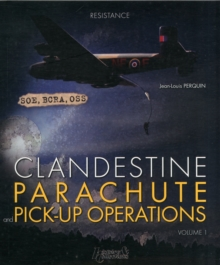 Clandestine Parachute Pick Up Operations, Paperback / softback Book