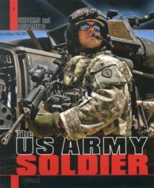 The Us Army Soldier, Paperback / softback Book