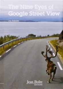 The Nine Eyes of Google Street View, Paperback Book