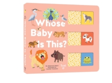 Whose Baby is This?, Hardback Book