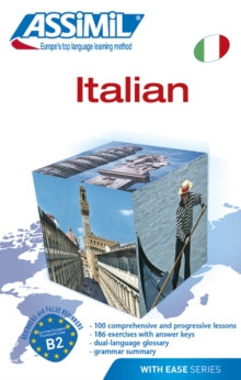 Italian (Book Only), Paperback Book
