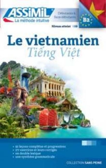 Le Vietnamien (Book Only), Paperback / softback Book