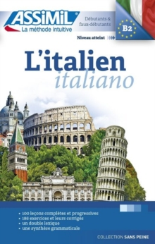 L'Italien Book Only, Paperback Book