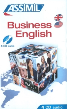 Business English, CD-Audio Book