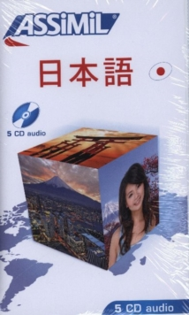 Le Japonais (5 CD Audio), CD-Audio Book