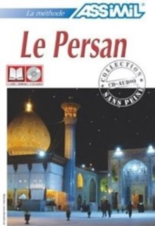Le Persan : Superpack, Mixed media product Book