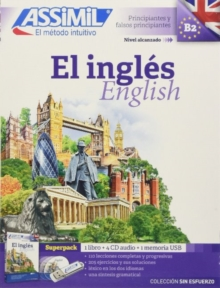 VOLUME INGLES 2018 Superpack, Mixed media product Book