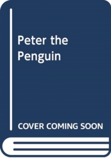 Peter the Penguin, Bath book Book