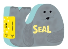 Playshapes: Seal, Board book Book